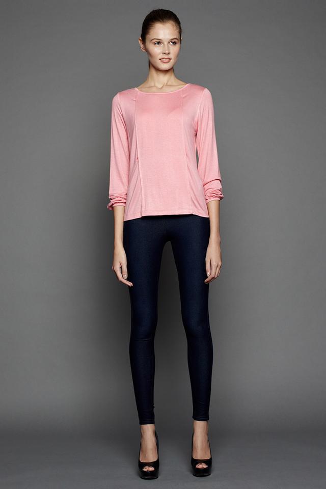 Hayden Top Pink